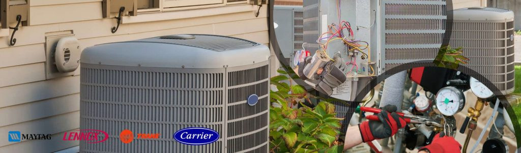 Heating & Air Conditioning Mission Bend